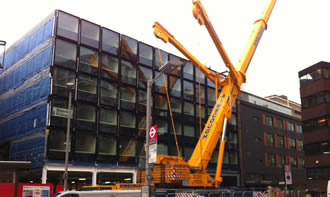 What Is Modular Construction irf93 | composite steel-concrete modular construction for new