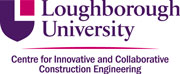 Centre for Innovative and Collaborative Construction Enginnering Logo